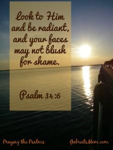 Psalm 34 6