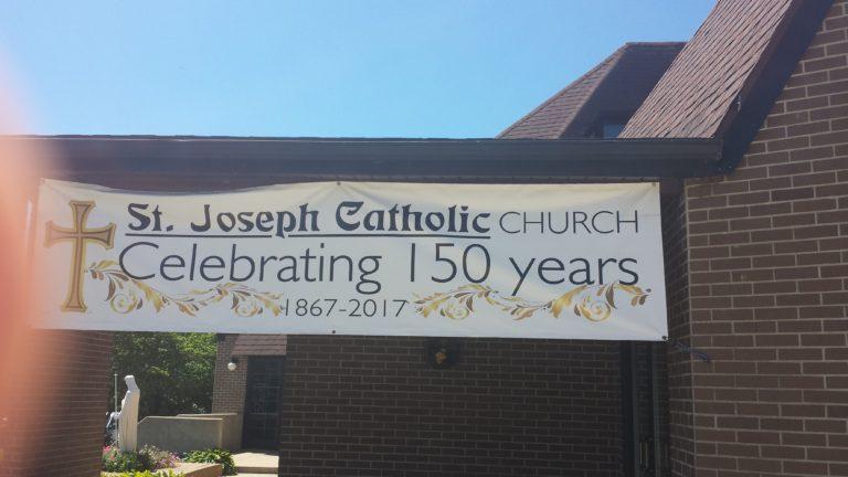 150 Years of Faith & Family